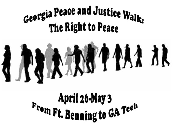 GPJC walk